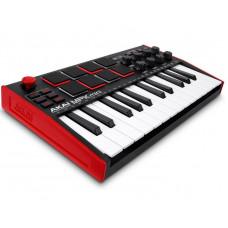 Akai Professional MPK Mini MK-3 Laptop production keyboard