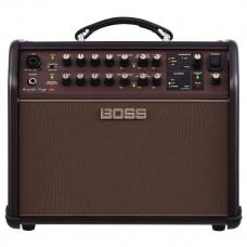 Boss Acoustic Singer Live Combo
