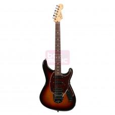 Fender Stratocaster Sergio Vallin