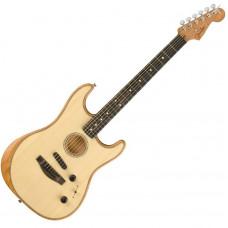 Fender Acoustasonic Stratocaster - NYHED