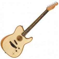 Fender Acoustasonic Telecaster - NYHED