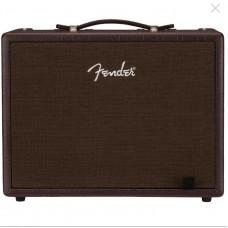 Fender Acoustic JR - NYHED