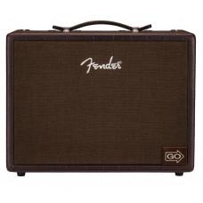 Fender Acoustic  JR-GO - NYHED