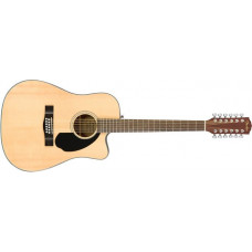 Fender CD-60SCE-12