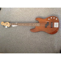 Fender De-luxe Active Dimension Bass, RW-NT