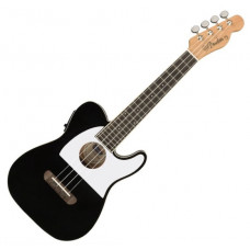 Fender Fullerton Telecaster, BK