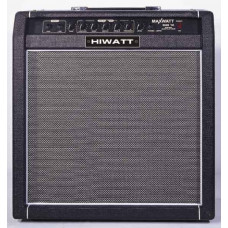 Hi-Watt MaxWatt B-40-12 Combo