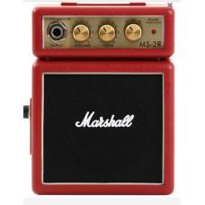 Marshall MS-2-R