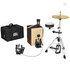 Meinl Percussion Cajon trommesæt
