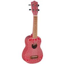 My Leho 146-MDR-Dream, sopran, Red