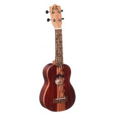 My Leho 2-M-120-S, sopran, mahogany