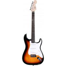 Fender Squier Stratocaster Bullet